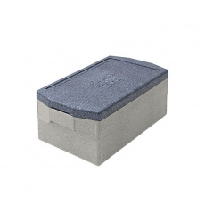 Pojemnik termoizolacyjny DELUX<br />model: 058200<br />producent: Thermo Future Box
