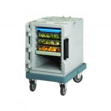Termos na żywność na kółkach - 4xGN1/1<br />model: UPCS400+UPCS 400CK<br />producent: Cambro