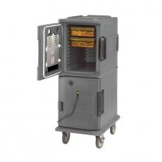 Termos grzewczy na żywność podwójny - 8xGN1/1<br />model: UPCH8002<br />producent: Cambro