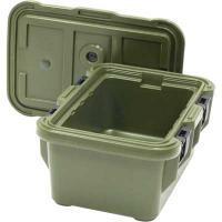 Termos na żywność transportowy z pokrywą<br />model: 054300<br />producent: Stalgast