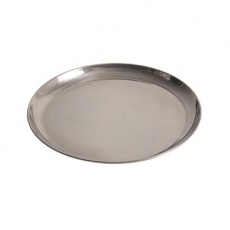 Taca stalowa okrągła<br />model: 407361<br />producent: Sunnex