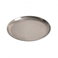 Taca stalowa okrągła<br />model: 407411<br />producent: Sunnex
