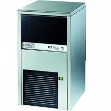 Kostkarka do lodu BREMA (wydajność 28 kg/dobę) CB-246A | STALGAST 872281<br />model: 872281<br />producent: Brema