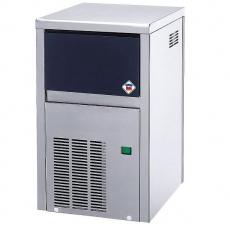 Kostkarka do lodu (wydajność 21 kg/dobę) IMC-2104 A<br />model: 00006301<br />producent: RM Gastro