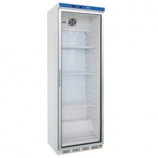 Szafa chłodnicza przeszklona<br />model: 880402<br />producent: Stalgast