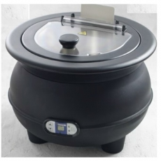 Kociołek do zup<br />model: 860502<br />producent: Hendi