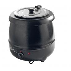 Kociołek do zup<br />model: 860083<br />producent: Hendi