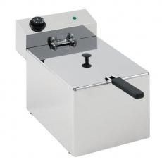Frytownica elektryczna EF-8E<br />model: 00007462<br />producent: Redfox