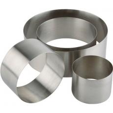 Pierścień cukierniczo-piekarski<br />model: 528036<br />producent: Stalgast