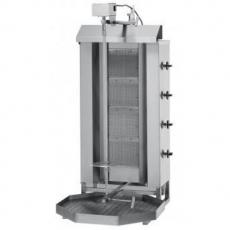 Gyros (kebab) gazowy<br />model: 226001<br />producent: Hendi