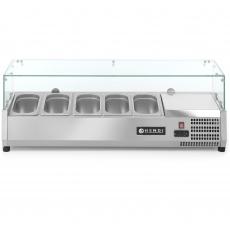 Nadstawa chłodnicza<br />model: 232903<br />producent: Hendi