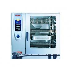 Piec konwekcyjno-parowy elektryczny 10xGN2/1 | RATIONAL SCC102E<br />model: SCC102E<br />producent: Rational