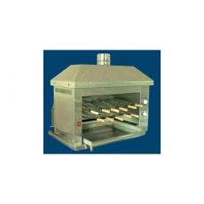 Rożno gazowe na ryby<br />model: ADA-1R<br />producent: Ada-Gastrogaz