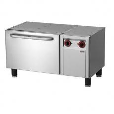Piekarnik elektryczny PT 90 EL<br />model: 00000504<br />producent: Redfox