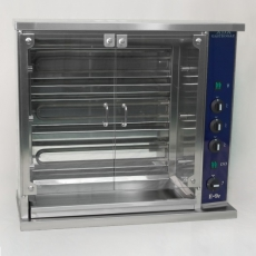 Rożno elektryczne<br />model: ADA-E 9R<br />producent: Ada-Gastrogaz