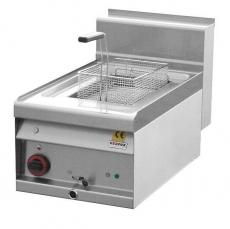 Frytownica elektryczna FQ-4 ET<br />model: 00000739<br />producent: Redfox