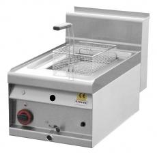 Frytownica gazowa FQ-4 G<br />model: 00000764<br />producent: Redfox