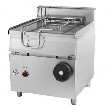 Patelnia gastronomiczna elektryczna<br />model: BR-90/80 ET<br />producent: Redfox