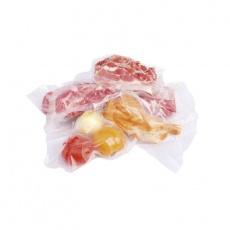Woreczki do pakowania próżniowego<br />model: 110x120 (90)<br />producent: KARINA