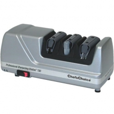 Ostrzałka do noży Professional Sharpening Station<br />model: CC-130<br />producent: ChefsChoice