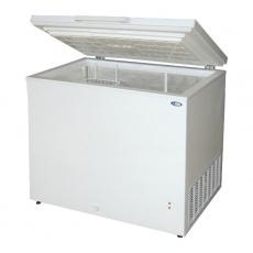 Zamrażarka skrzyniowa<br />model: ZD-200<br />producent: Byfal