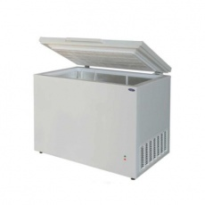 Zamrażarka skrzyniowa<br />model: ZD-250<br />producent: Byfal