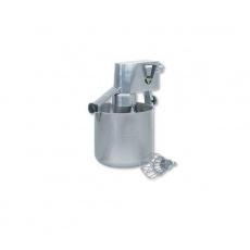 Przystawka do wyrabiania ciast do robota NMK 110<br />model: MKP25<br />producent: Spomasz