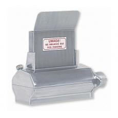 Przystawka do nacinania kotletów do robota NMK 110<br />model: MKS50<br />producent: Spomasz