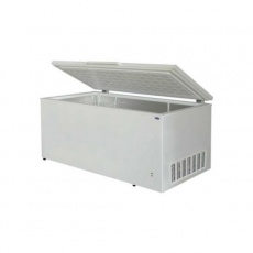 Zamrażarka skrzyniowa<br />model: ZD-600<br />producent: Byfal