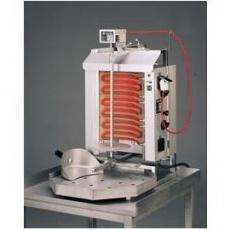Gyros (kebab) elektryczny<br />model: E-1<br />producent: Potis