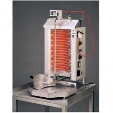 Gyros (kebab) elektryczny<br />model: E-2<br />producent: Potis