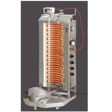Gyros (kebab) elektryczny<br />model: E-4<br />producent: Potis