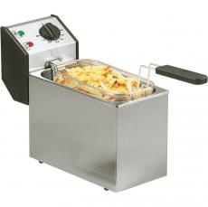 Frytownica elektryczna - poj. 5 l<br />model: 777320<br />producent: Roller Grill