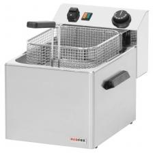 Frytownica elektryczna FE-07<br />model: 00000226<br />producent: Redfox
