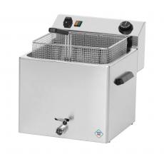 Frytownica elektryczna FE-10T<br />model: 00000235<br />producent: Redfox