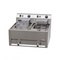 Frytownica elektryczna FE 60 ELT<br />model: 00000535<br />producent: Redfox