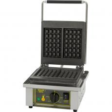 Gofrownica elektryczna (mała krata)<br />model: 777221<br />producent: Roller Grill
