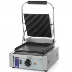 Grill kontaktowy<br />model: 263600<br />producent: Hendi