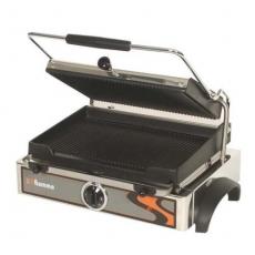 Grill kontaktowy panini<br />model: GR 6.1 L<br />producent: Fiamma