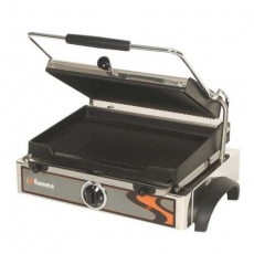 Grill kontaktowy panini<br />model: GR 6.1 LTL<br />producent: Fiamma