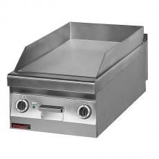Płyta grillowa elektryczna   KROMET 900.PBE-450G-C<br />model: 900.PBE-450G-C<br />producent: Kromet