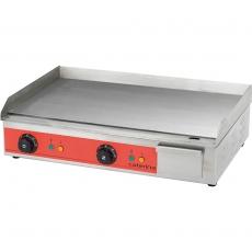 Płyta grillowa elektryczna stalowa Caterina<br />model: 745100<br />producent: Stalgast