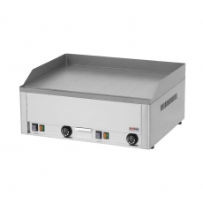 Płyta grillowa elektryczna FTH-60E<br />model: 00000360<br />producent: Redfox