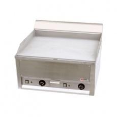 Płyta grilowa elektryczna gładka FTH 60 EL<br />model: 00000516<br />producent: Redfox