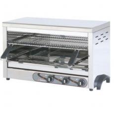 Opiekacz elektryczny<br />model: SEF 650I<br />producent: Fiamma
