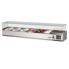 Nadstawa chłodnicza VSCH-120<br />model: 00001403<br />producent: Redfox