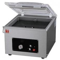 Pakowarka próżniowa stołowa S 223 DBV<br />model: S 223 DBV<br />producent: Vac-Star