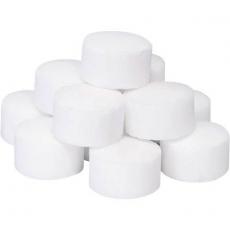 Sól do uzdatniaczy wody<br />model: 820999<br />producent: Stalgast