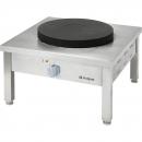 Taboret gastronomiczny elektryczny 1-płytowy / model - 773020