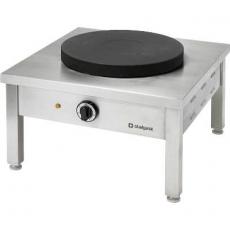 Taboret gastronomiczny elektryczny 1-płytowy<br />model: 773020<br />producent: Stalgast